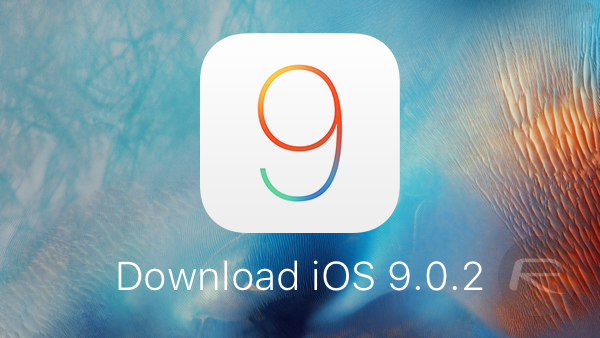 apple cap nhat ios 9.0.2